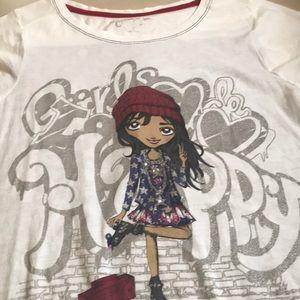 Jessica Simpson Shirts & Tops - T-shirt